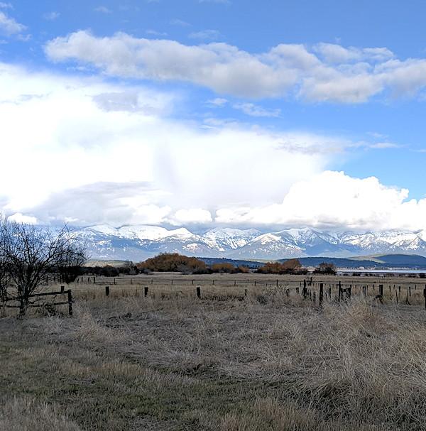 Colorado Mountains & Water