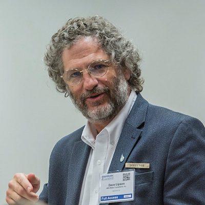Dave Lipson Presenting