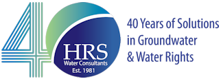 HRS Water Consultants Logo
